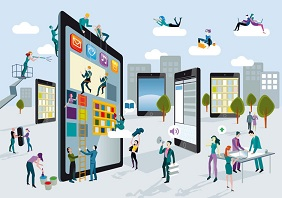 LEVERAGING TECHNOLOGY FOR EFFECTIVE PERFORMANCE