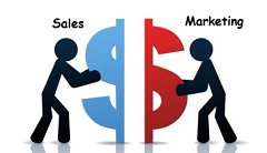 SALES & MARKETING 360