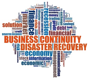 BUSINESS RECOVERY AND CONTINUITY-OF-OPERATIONS PLANNING