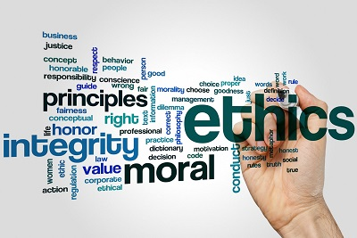 ETHICAL PRACTISE
