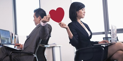 MANAGING SEXUAL RELATIONSHIPS IN THE  WORKPLACE